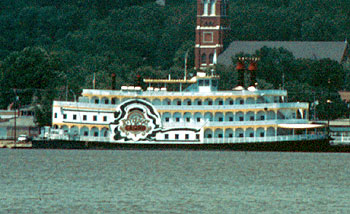 Catfish Bend Riverboat Casino