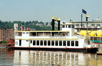 Spirit of Dubuque