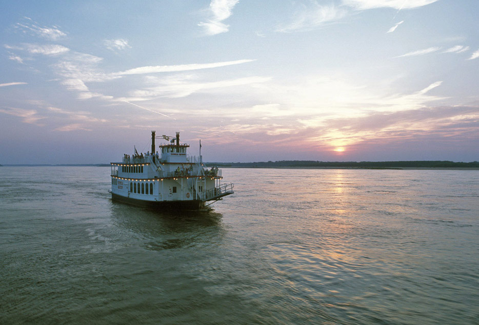 Tunica Queen (picture: Visit Mississippi, CC BY-ND 2.0)