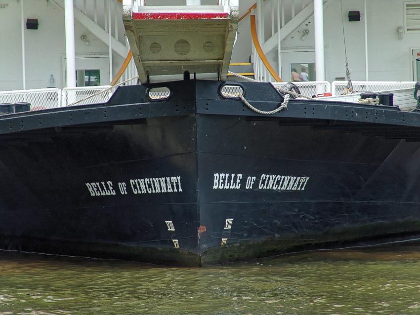 Belle of Cincinnati