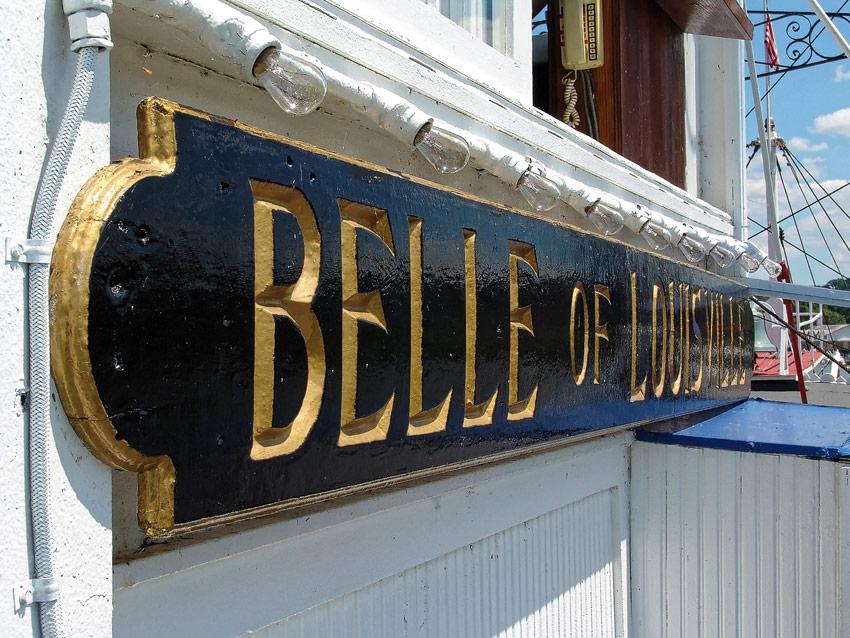 Belle of Louisville