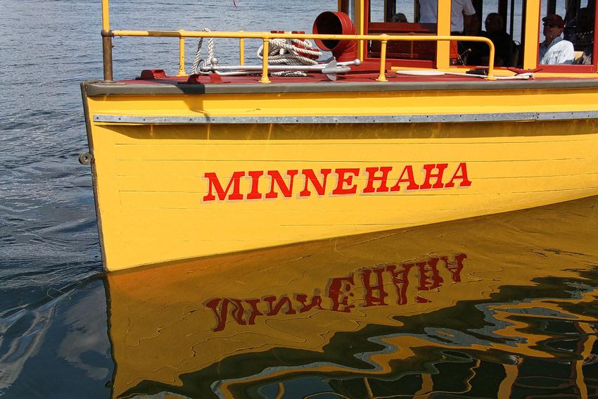 Minnehaha