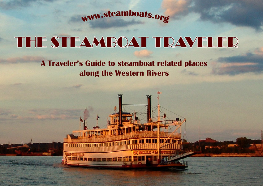 The Steamboat Traveler