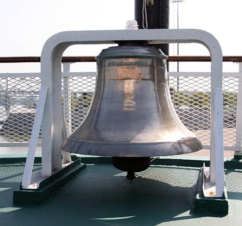 Delta Queen bell